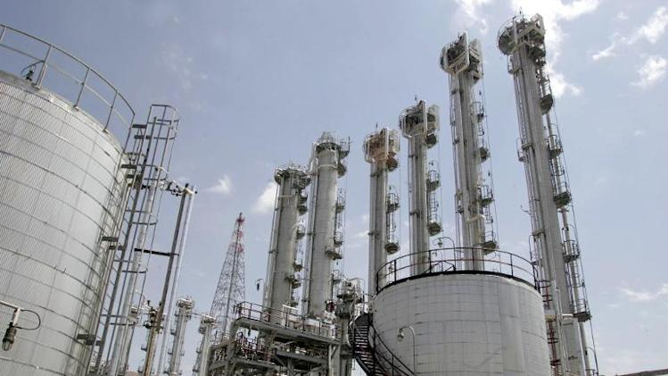 The future of Iran's Arak heavy water IR-40 reactor is one of the key points in a landmark nuclear deal Tehran recently signed with world powers in Geneva