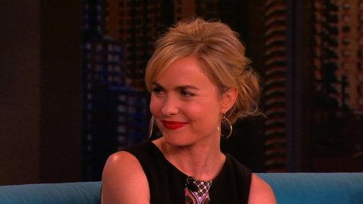 Radha Mitchell On Red Widow