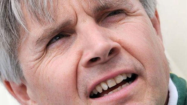 Paul Drayson, former Minister of Science in the Department for Business, Innovation and Skills, at Le Mans in 2010 (AFP)