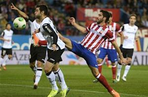 Raul Garcia: Atletico can still challenge on all three fronts