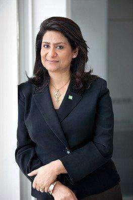 TD Bank Appoints Nandita Bakhshi to Head of Retail Distribution and Products