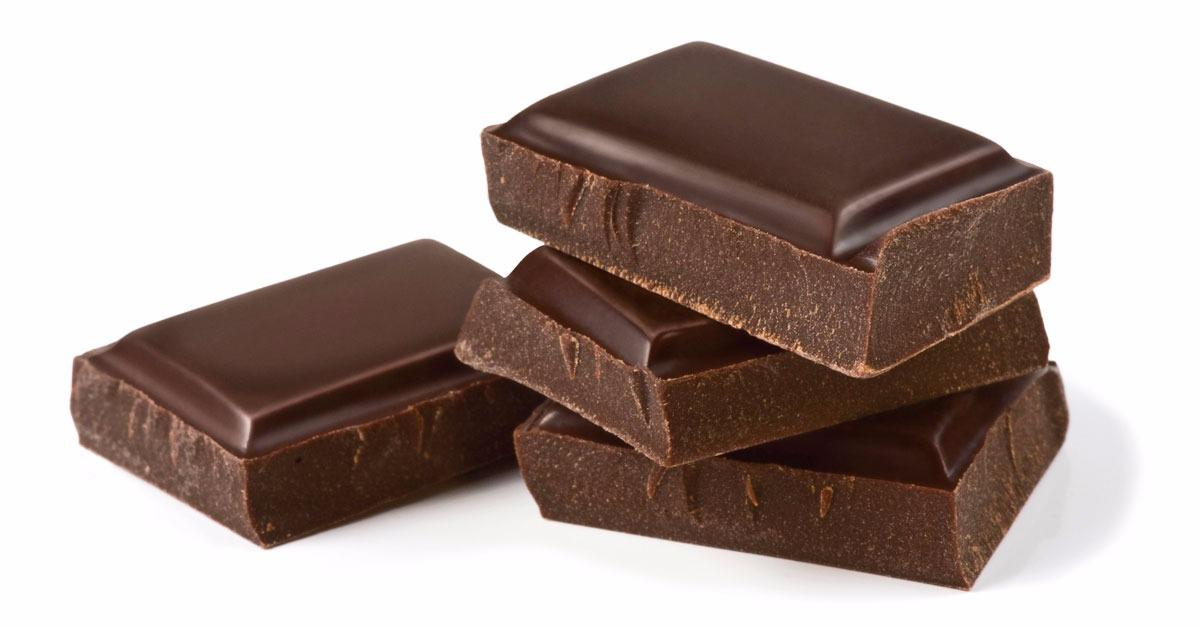 Is chocolate good for you?
