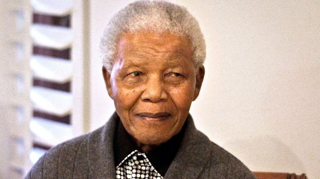 Nelson Mandela Still Hospitalized Despite Reports (ABC News)