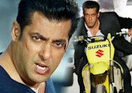 "60 Seconds Of Salman Khan's Jai Ho; ""Mega Blockbuster"" Written All Over It!"