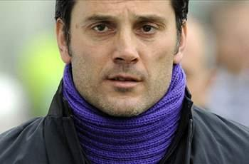 Montella: Milan referee owes me dinner