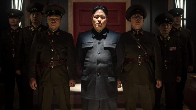We Saw 'The Interview' Weeks Ago, And It's Clear Why North Korea Hates It