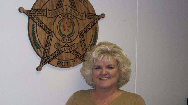 Texas Constable Pam Matranga Allegedly Forced Deputy to 'Motorboat' Her Breasts