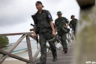 14 killed in Lahad Datu firefight, including 2 M'sians
