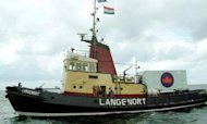 Abortion Ship &#39;Escorted From Moroccan Port&#39;
