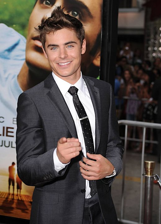 Zac Efron Charlie St Cld Pr