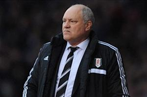 Fulham confirms Jol exit
