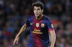Fabregas forgets to defend, claims Flamini ahead of AC Milan clash with Barcelona