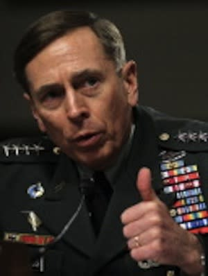 Roger Ailes Urged David Petraeus to Run Against Obama