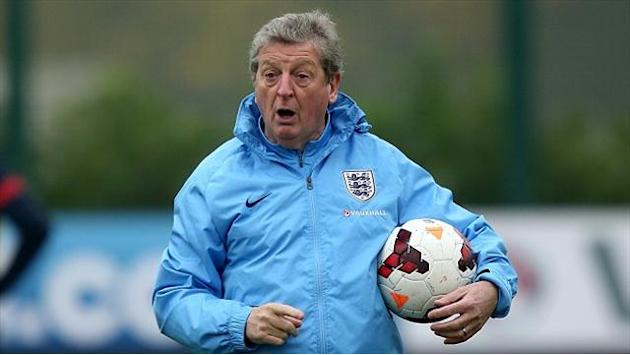 World Cup - Hodgson plans visit to Manaus