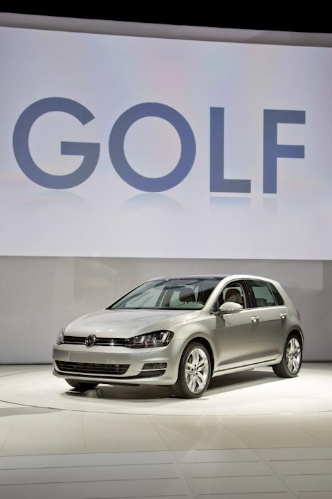Volkswagen Golf and GTI