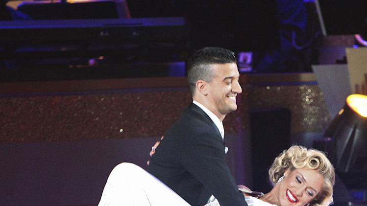 'Dancing With the Stars': Top 12 Real (And Rumored) Romances
