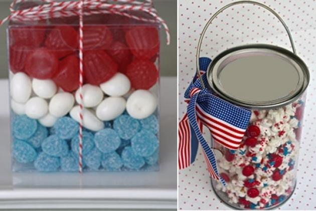 Election Day party recipes --