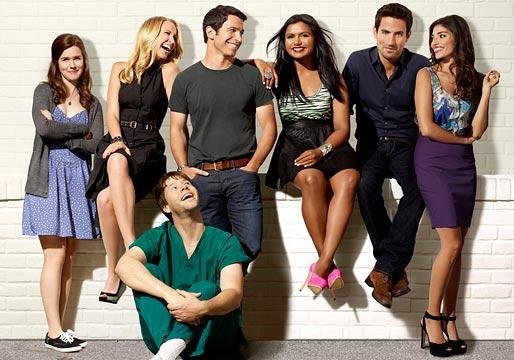 Mindy Project Exclusive: Amanda Setton to Depart, Anna Camp Bumped to Recurring