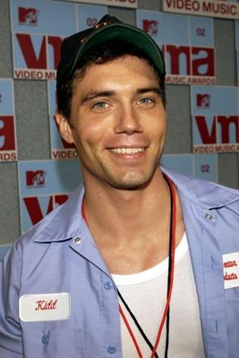 Anson Mount