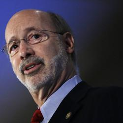 Pennsylvania Governor Acts To Ensure Federal Health Care Subsidies