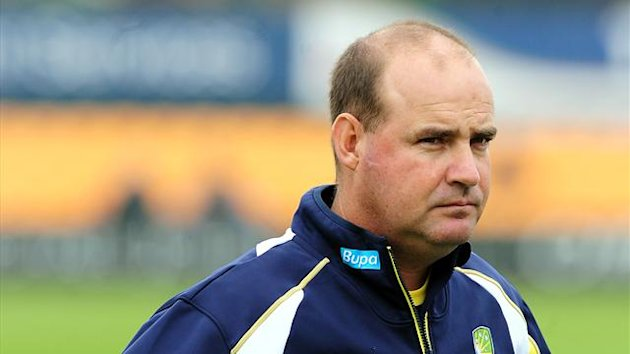 Mickey Arthur hopes his knowledge of South Africa's players will boost Australia's chances