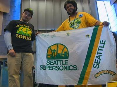 Seattle Approves New Arena, Looking for NBA Team