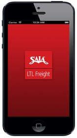 Saia LTL Freight App Now Available