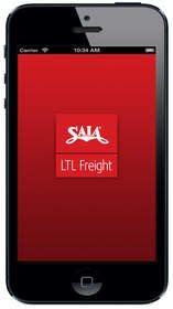 Saia LTL Freight App Now Available