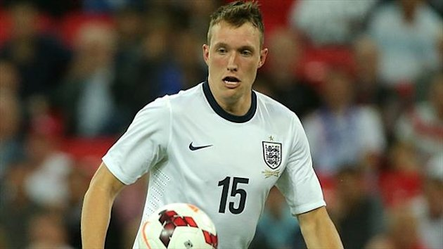 Phil Jones has shown his versatility for both club and country