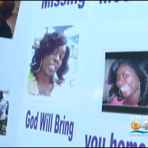 Family Celebrates Missing Mom's Birthday