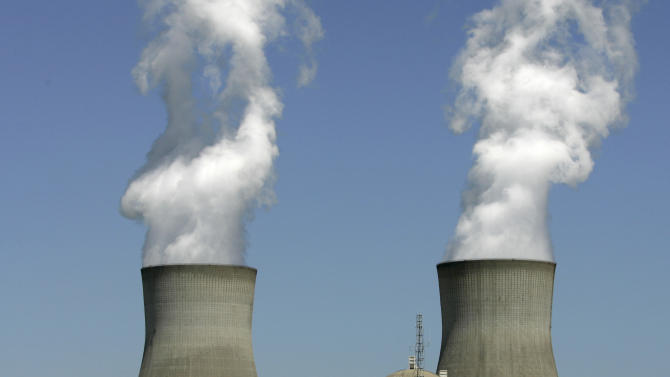 Tea party targeting Southern Co. power monopoly