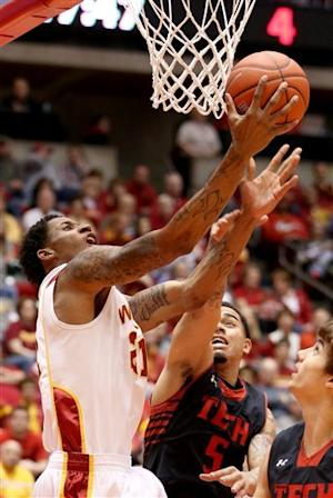 Iowa State trounces Texas Tech 86-66