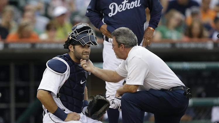 Tigers lean on experienced trainer Kevin Rand