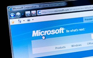 Microsoft Windows Update Hoax Steals Your Passwords