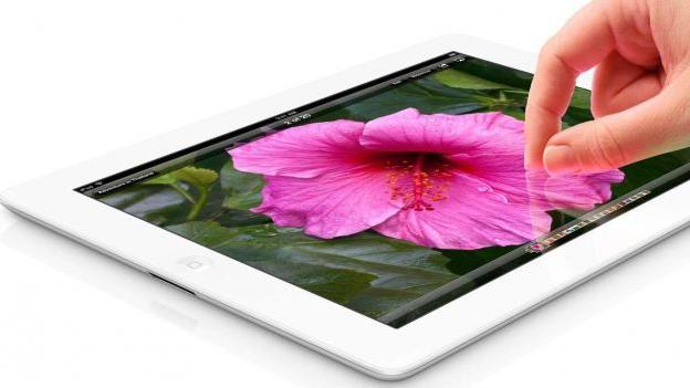 Apple makes $1.5 billion in a weekend, sells 3 million new iPads