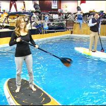 Minneapolis Boat Show Comes To The Convention Center