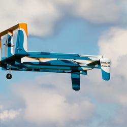 Amazon's Drone Video Is The Perfect Devious Holiday AdCampaign
