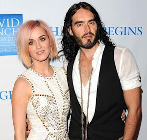 "Katy Perry on Russell Brand Divorce: I Felt ""Punched,"" ""Kicked,"" ""Was in Bed for Two Weeks"""