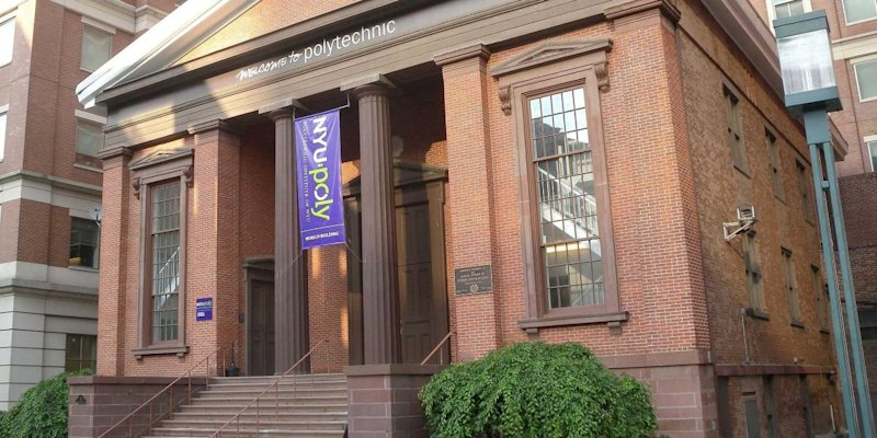 First Free Congregational Polytechnic Institute New York University