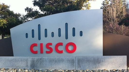 Cisco on trying to compete with the iPad: What were we thinking?