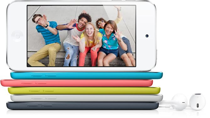 Apple will breathe new life into the iPod touch [updated]