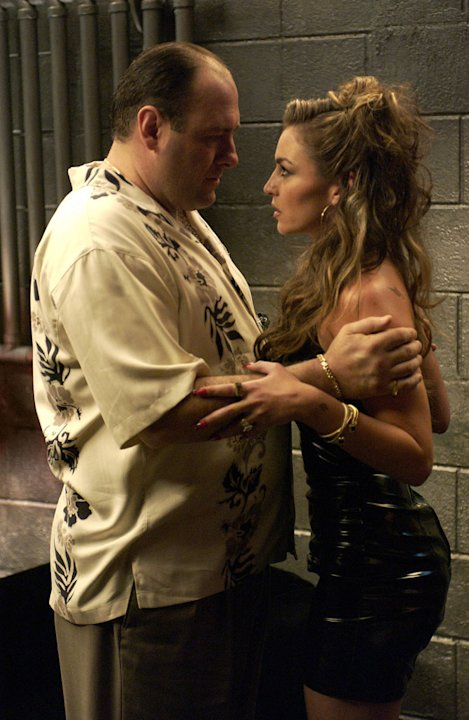 Adriana La Cerva left The Sopranos after it was found out she was an informant for the FBI. Silvio gunned her down in the woods as she tried to crawl away to safety.