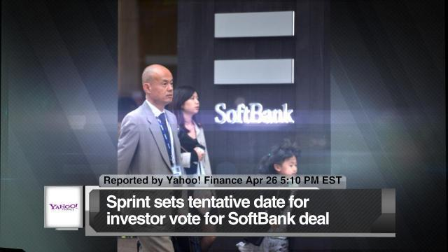 Business News - Sprint Nextel Corp, BP Plc, U.S. Securities and Exchange Commission