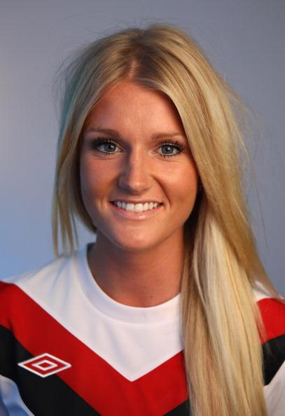 Canada Portraits - 2011 FIFA Women's World Cup