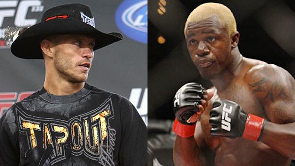 UFC 150's Donald Cerrone Went Away From Greg Jackson for Fight with Melvin Guillard