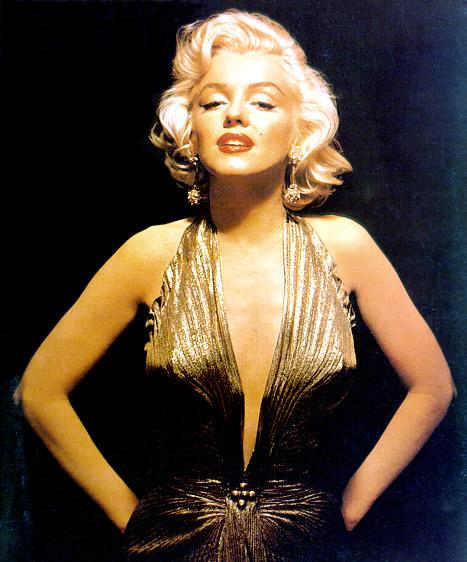 Happy Birthday, Marilyn Monroe: Lady Gaga, More Stars Channel Her Iconic Style