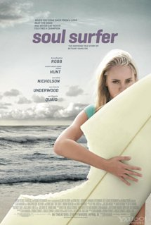 Poster of Soul Surfer