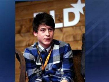 17-year Old Sells App to Yahoo for Millions