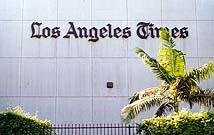 First Step In LA Times Sale Soon: Report
