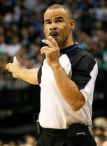 NBA reaches labor deal with referees